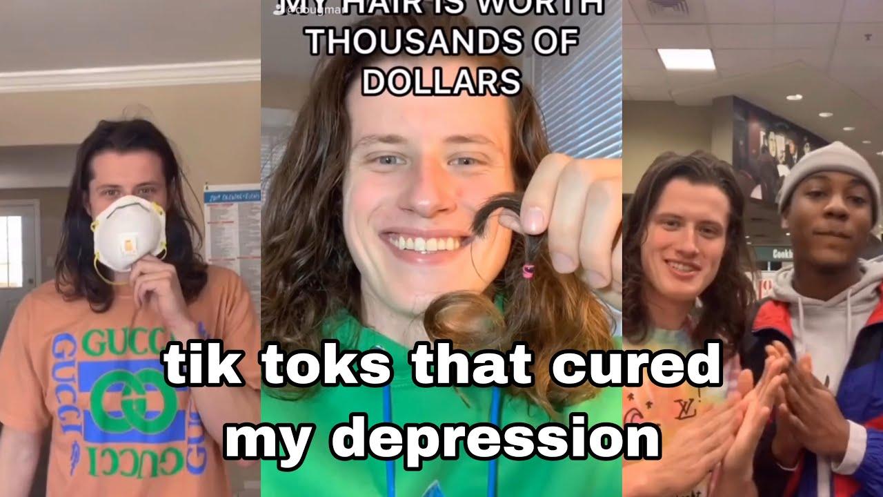 tik toks that cured my depression (dougmar tik tok compilation)