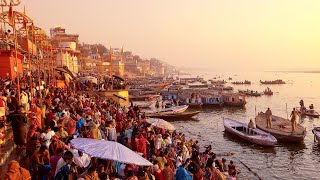 Walk to Vishwanath Temple | Banaras |