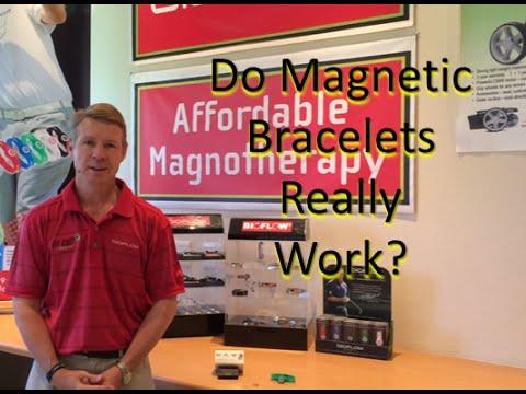 Do Magnetic Bracelets Really Work?