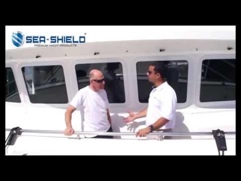 Sea-Shield customer testimonials