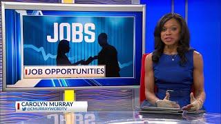 CHS County Jobs