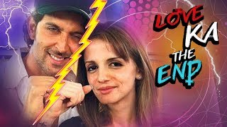 The Real Truth Of Hrithik Roshan & Sussanne Khan Divorce | Fairytale Love Story | Love Ka The End
