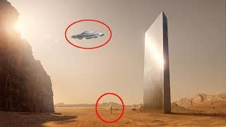 5 Mysterious Things NASA Dont Want You To Know