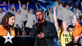 Most TOUCHING Auditions!   Britain's Got Talent