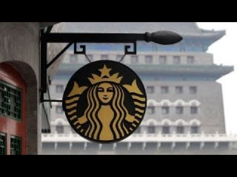 Starbucks CEO on China: Market that has decades of growth ahead