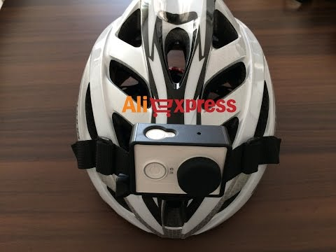 Bike Helmet Holder For Gopro-Xiaomi Yi-Sj4000 Aliexpress.com