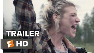 Suck It Up Official Trailer 1 (2017) - Erin Margurite Carter Movie