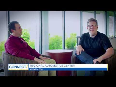 CONNECT with TCC's Regional Automotive Center