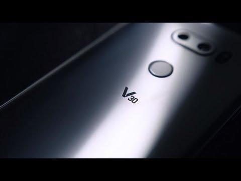LG V30 - A (VERY) Long Term User Review!