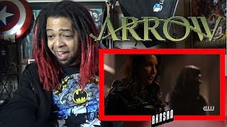 ARROW Season 5 Sizzle The CW | REACTION & THOUGHTS!