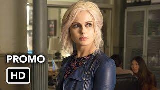 "iZombie 3x02 Promo ""Zombie Knows Best"" (HD) Season 3 Episode 2 Promo"