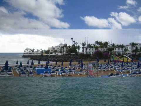Puerto de Mogán, Gran Canaria 2011