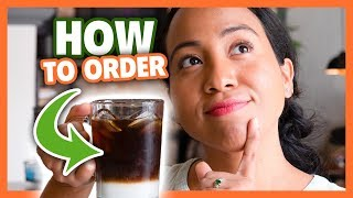 How to Order Coffee and Other Drinks in Spanish