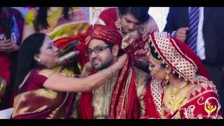 Sakib & Nasreen's Wedding Trailer | Cinewedding by Nabhan Zaman | Bangladesh