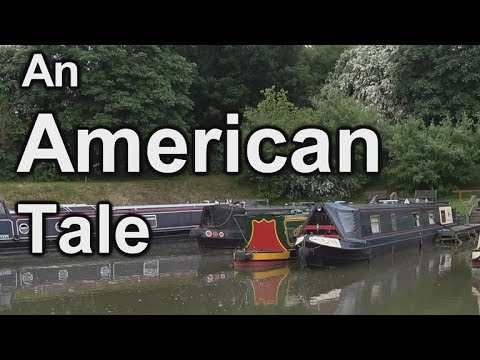 134. Can you buy a canal narrowboat if you're not from the UK?