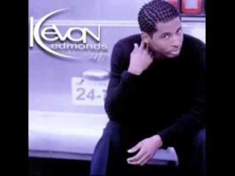 Kevon Edmonds (Feat.Babyface) - A Girl Like You