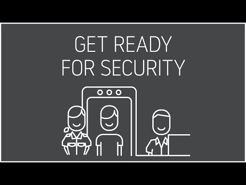 Get Ready For Security At London Luton Airport