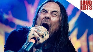 10 Greatest Deathcore Bands