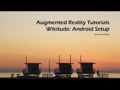 Wikitude: Android Javascript API