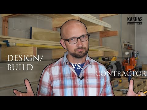Why We're A Design Build Company
