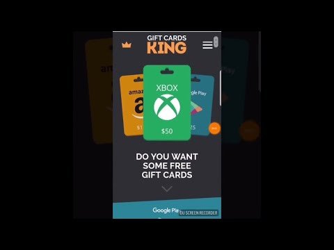 2018 How To Get Free Amazon Gift Card Codes [no scam] - Free Amazon, iTunes, Google Play, Etc!