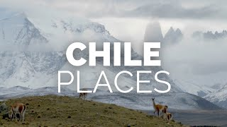 10 Best Places to Visit in Chile - Travel Video