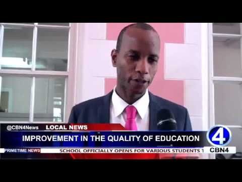 Tablets to improve the Quality of Education