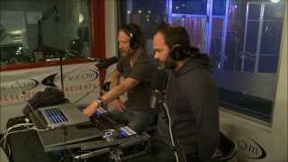 (2013/06/07) KCRW, Morning Becomes Eclectic, Thom & Nigel