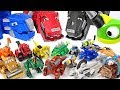 Dinotrux Have So Many Tiny Friends 15 Mini Dinotrux Appeared DuDuPopTOY