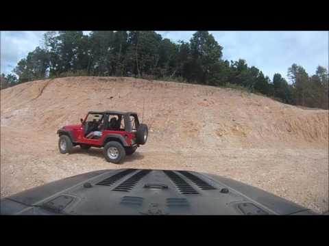 Independence Offroads Annual 2016 Ride at White Buck Ranch ~ Part 2