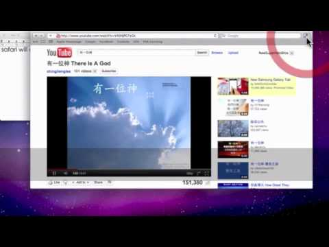 Download music from safari and convert them to mp3