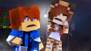 Minecraft Daycare - TRAPPED !? (Minecraft Roleplay)