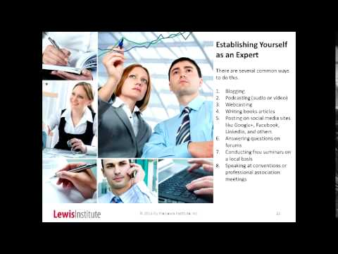 Launch a Winning Coaching, Training, or Consulting Practice