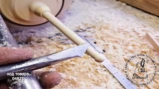 Токарные работы по дереву в России, Резьба по дереву - Wood turning in Russia, wood Carving