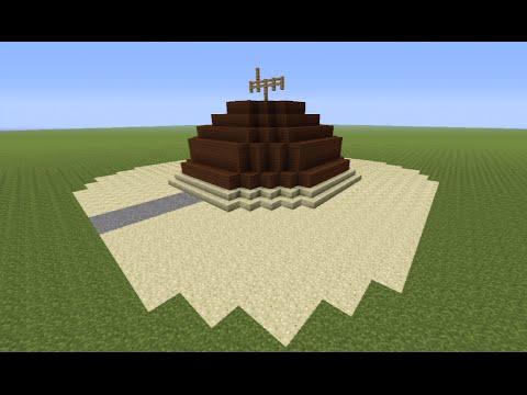 Minecraft Tutorial: How To Make Patricks House