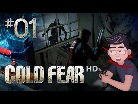 Cold Fear HD - Let's Play #01 - Resident Evil Remaster 2.0?