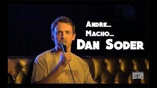 Dan Soder - Andre The Giant