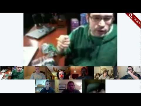 Gnomies: Geek Conversations