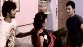 Hot Indian Girl Sleeps With Cousin and His Friend -- INCEST & THREESOME EROTIC Story