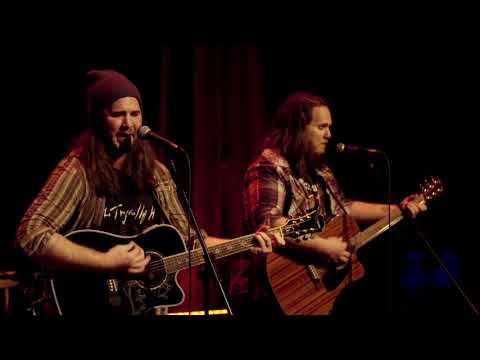 Voices of our Ancestors 2 • Act 2 • Matthew and Guy Garnier with Andy Tobin
