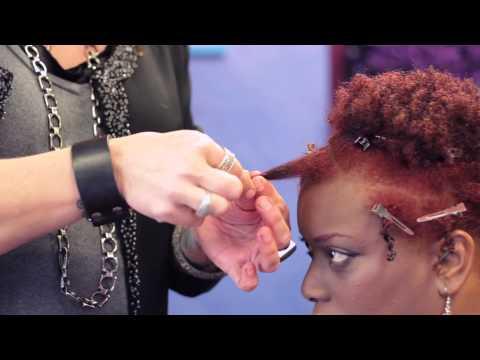 How to Grow Dreadlocks With Straight or Curly Hair : Dreadlocks 101