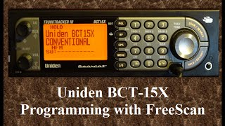Uniden Bearcat BCD996XT Overview - PakVim net HD Vdieos Portal
