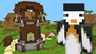 Minecraft Xbox | PILLAGER OUTPOST [450]