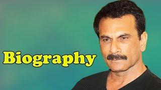 Pavan Malhotra - Biography