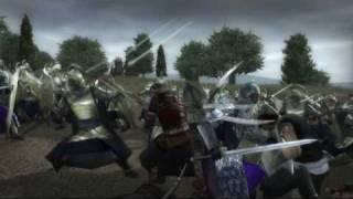 Third Age: Total War Trailer