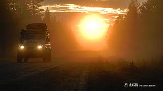 LAND ROVER MAKING A GREAT ESCAPE TO EXPLORE THE WORLD