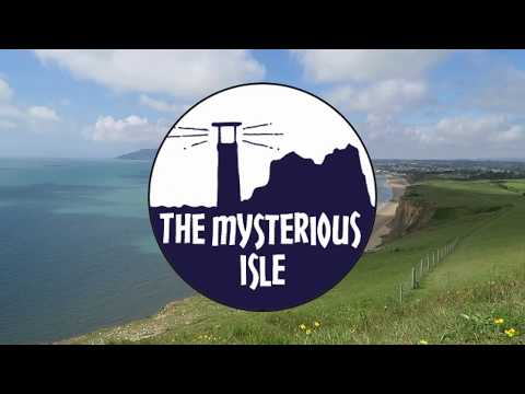 The Mysterious Isle - Trailer