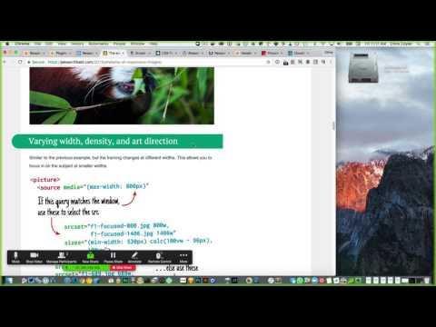 CSS-Tricks Screencast #155: Responsive Images + WordPress