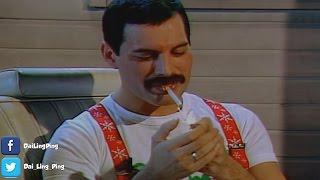 Freddie Mercury Mocks And Owns Kanye West