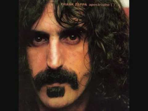 "FRANK ZAPPA-""Nanook Rubs It"" LYRICS"